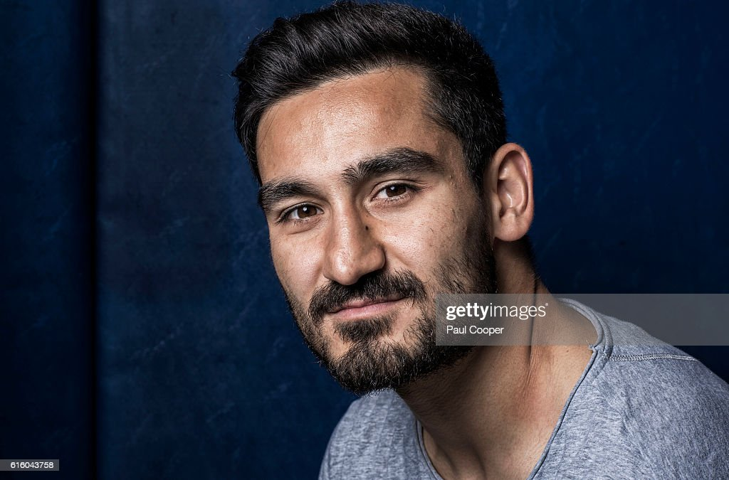 Ilkay Gundogan, Telegraph UK, September 30, 2016