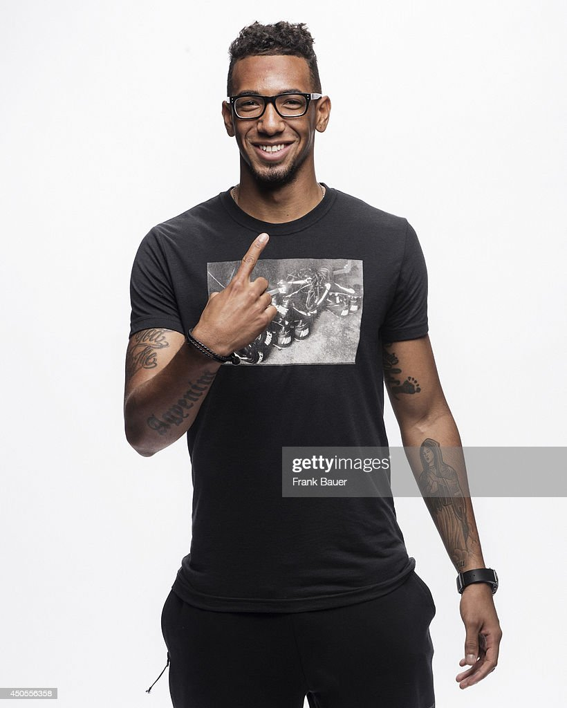 Jerome Boateng,  SZ magazin Germany, March 17, 2014