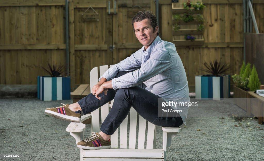 Joey Barton, Sunday Times UK, June 18 2017