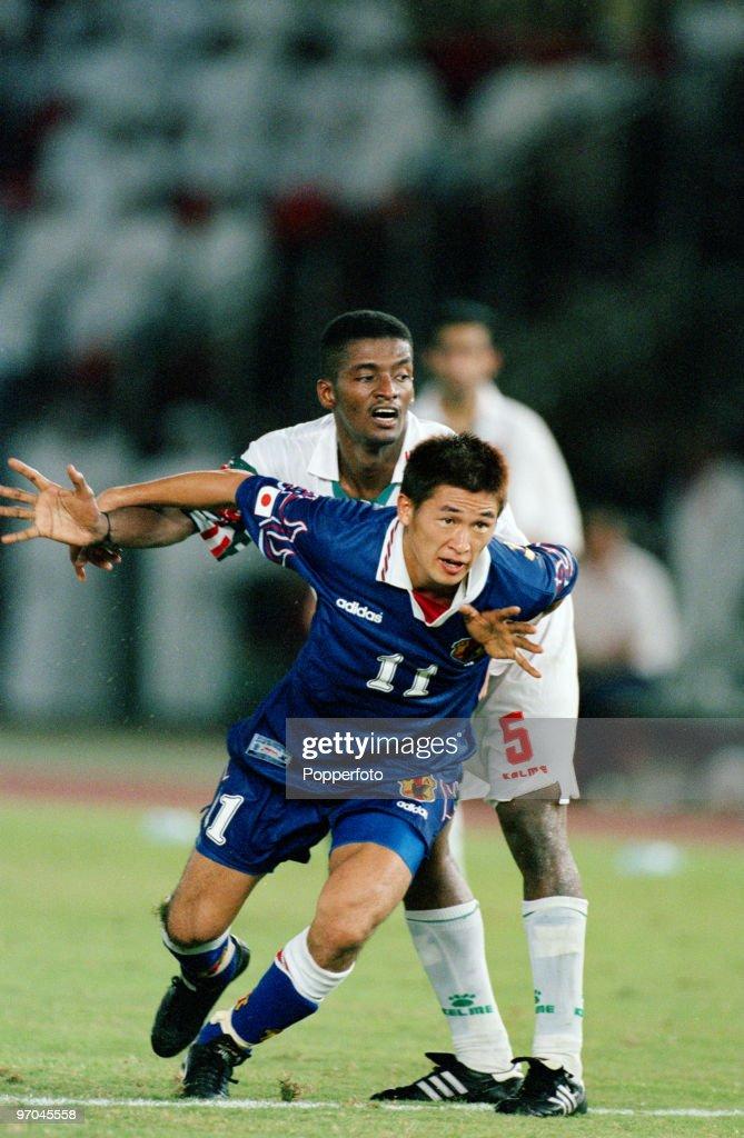 In Focus: Kazuyoshi Miura, Oldest Active Professional Footballer?