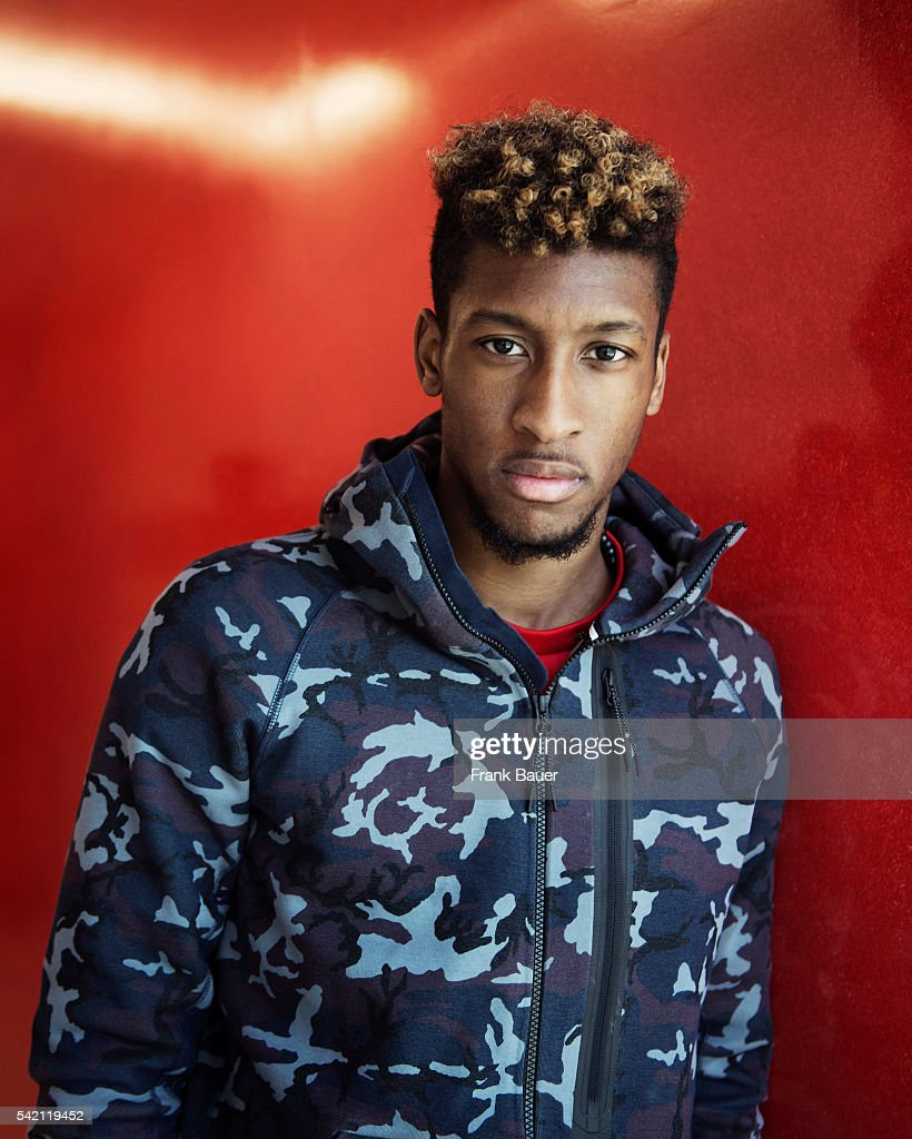 Kingsley Coman, Guardian UK, April 25, 2016