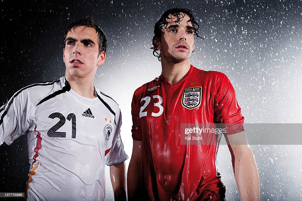 Owen Hargreaves, Self assignment, March 14, 2006 : ニュース写真