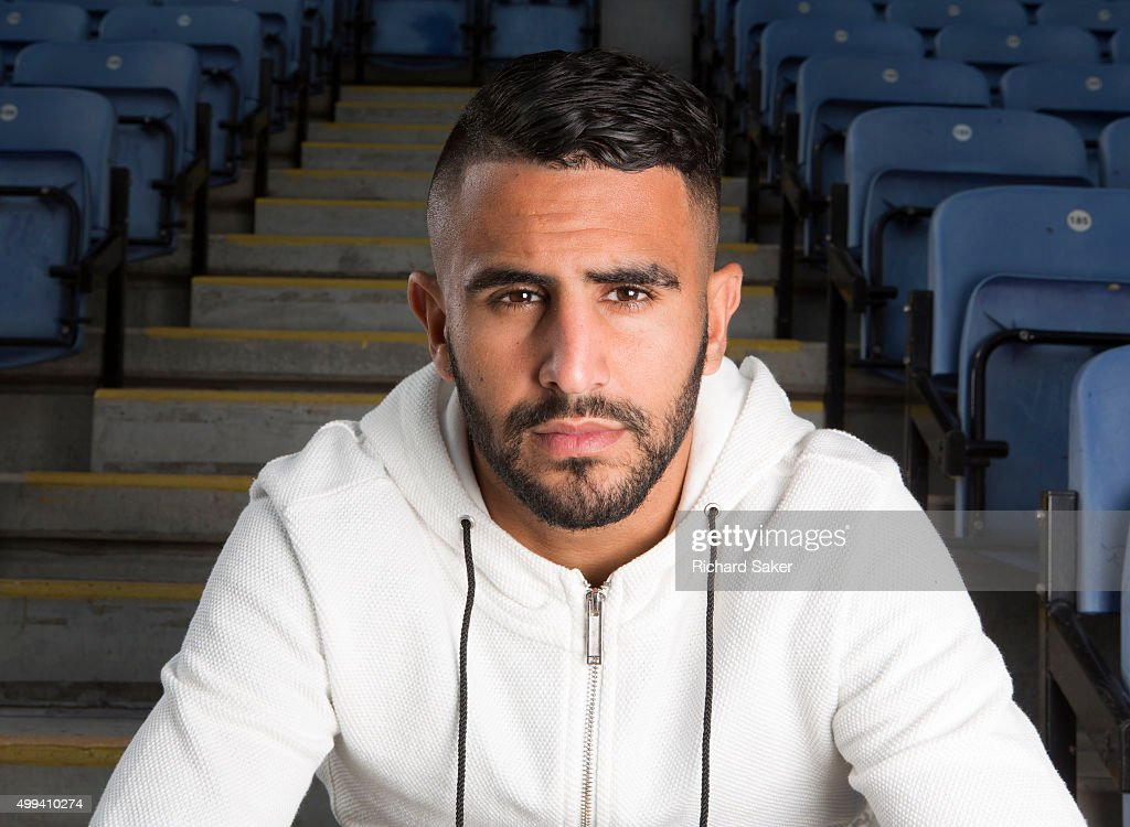 Riyad Mahrez, Observer UK, September 13, 2015