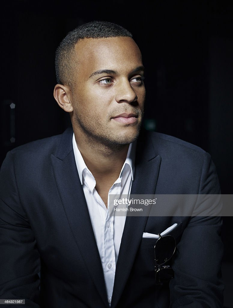 Ryan Bertrand, Men's Health UK, April 1, 2013
