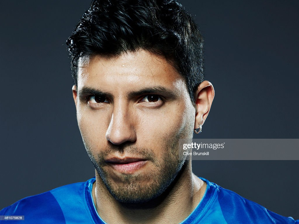 Sergio Aguero, Self assignment, August 13, 2013