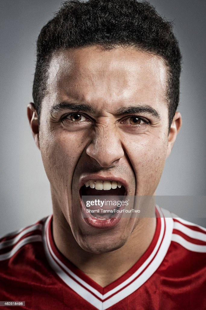 Thiago Alcantara, FourFourTwo UK, February 1, 2014