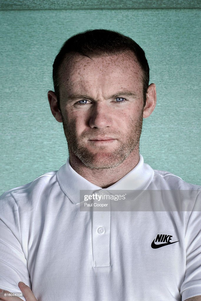 Wayne Rooney, Metro UK, October 13, 2016