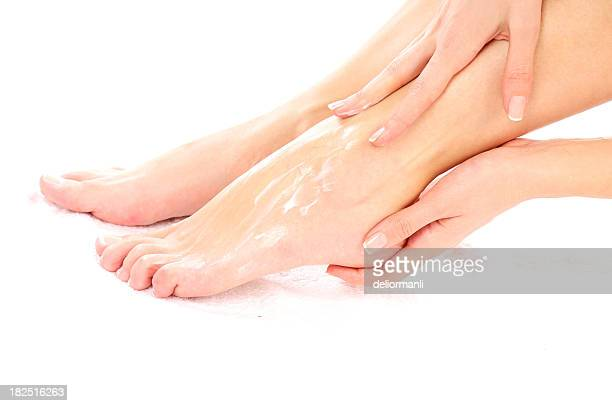 Footcare (Smearing Cream)
