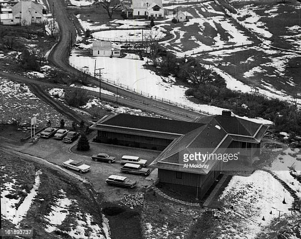 FEB 9 1959 FEB 10 1960 SEP 15 1960 Foothills Home Of Coors Family This is the home from which Adolph Coors III departed Tuesday morning The...