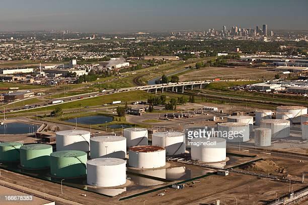 Foothills Industrial Park