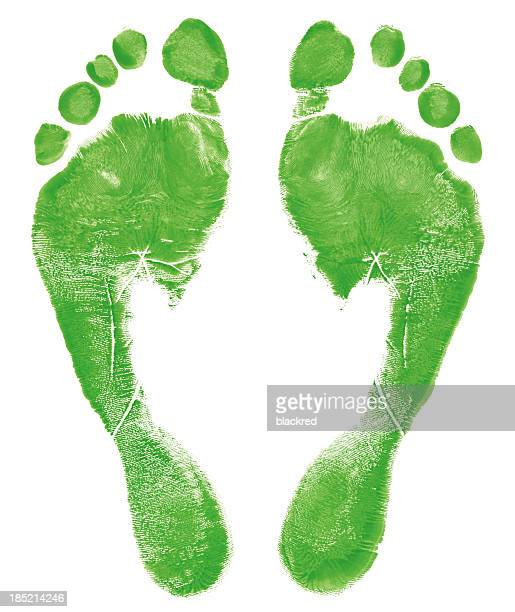 footprint - carbon footprint stock pictures, royalty-free photos & images