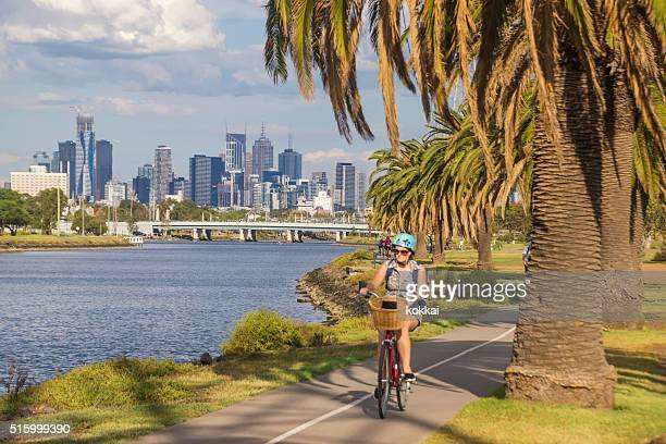 Footscray Park, Melbourne