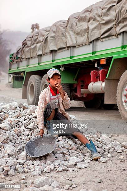 CONTENT] For 30 years the International Labour Organization and other international bodies have been criticizing Burma's mlitary regime for its use...
