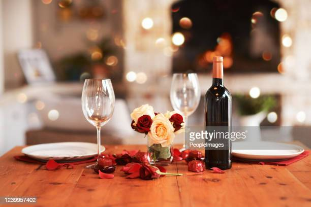 for a special lady - romantic activity stock pictures, royalty-free photos & images