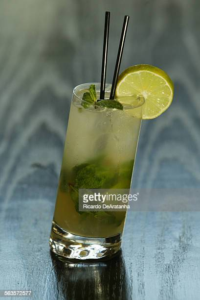 NOTEBOOK for CALENDAR WEEKEND Thursday DEC 25 – The mojito at Xiomara is made of fresh mint fresh lime light rum and freshly squeezed sugar cane...