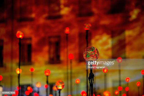 For four nights over 70 light installations will create a magical atmosphere in the streets squares and parks all over the city and millions of...