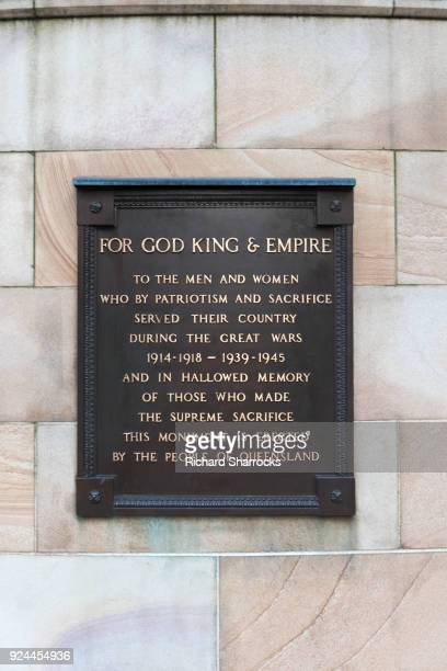 For God, King and Empire