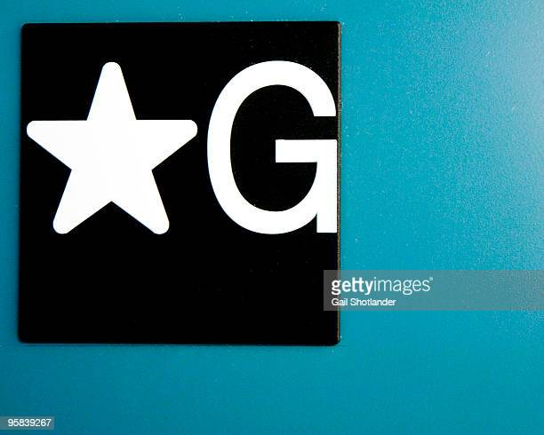 G for Ground