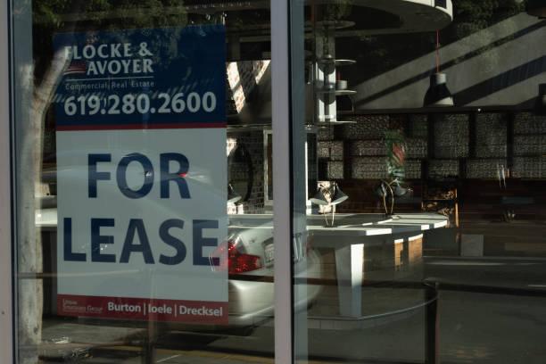 CA: San Diego As Coronavirus Cases In The U.S. Increase