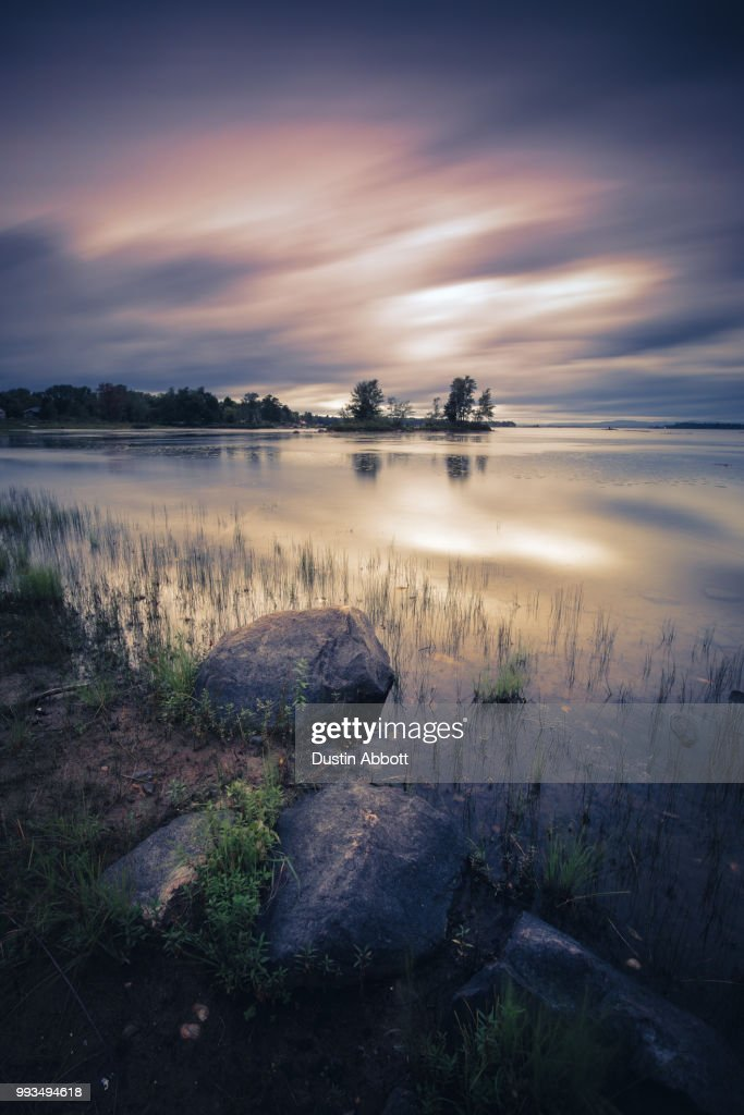 For Love of the River : Stock Photo