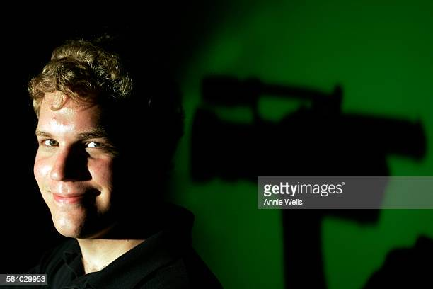 For Matt Morris both good news and bad can be summed up in one sentence He got into USC s film school – one of the most lauded and costly programs in...