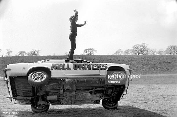 for only their second time The troupe of German and Brazilian artists are famed throughout the world as the best two wheel motorcar drivers and stunt...