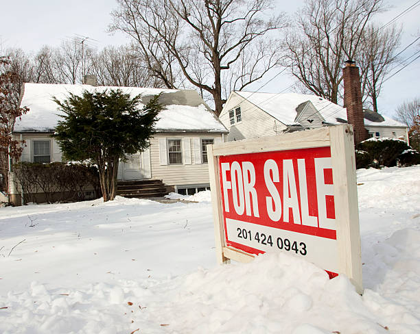 Existing Homes Sales Jump More Than Forecast Photos and