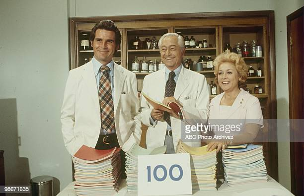 D For Services Rendered Aired on September 25 1973 JAMES