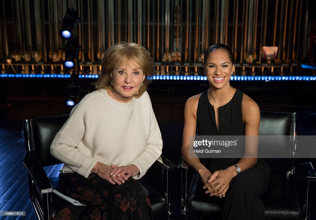 SPECIALS - For the 23rd year, Barbara Walters will host her annual 'Barbara Walters Presents: The 10 Most Fascinating People of 2015,' a 90-minute ABC News special highlighting some of the year's most prominent names in entertainment, politics, sports, and pop culture, airing THURSDAY DEC. 17 (9:30 -11:00pm, ET) on the ABC Television Network.