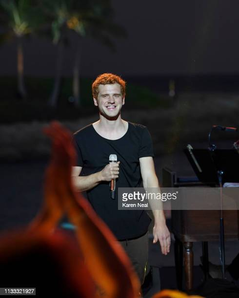 IDOL 208 For the first time ever American Idol's iconic showcase round hits the road heading to Aulani A Disney Resort Spa in Ko Olina Hawaii where...