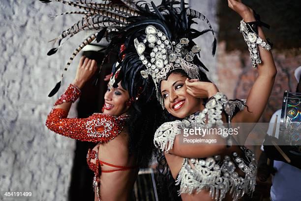 La Alegría de la samba
