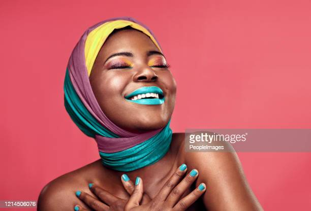 for the love of colour - make up stock pictures, royalty-free photos & images