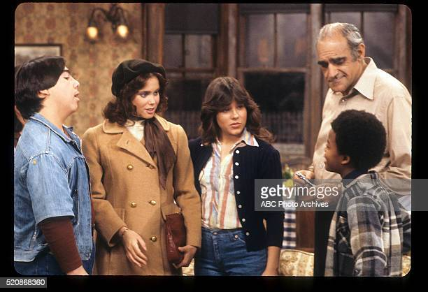 FISH For the Love of Mike Airdate May 11 1978 BRIDGES