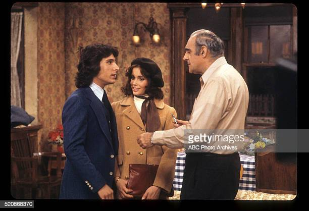 FISH For the Love of Mike Airdate May 11 1978 VIGODA