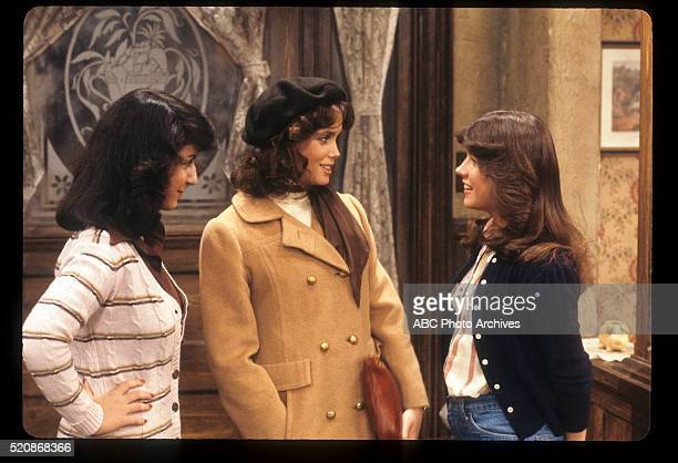 FISH For the Love of Mike Airdate May 11 1978 MILLER