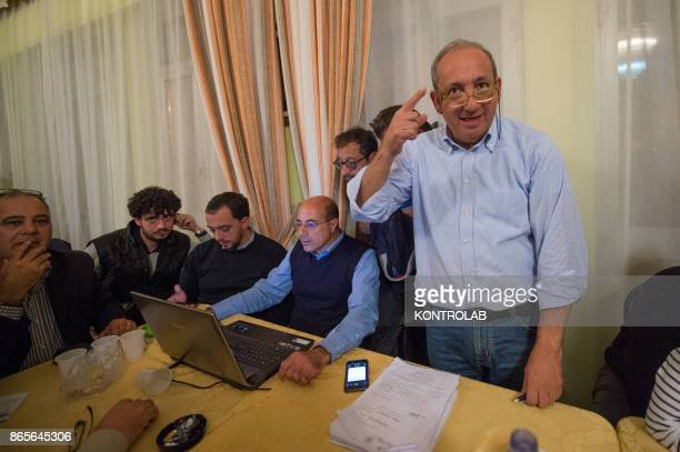 For the merger between the municipalities of Corigliano and Rossano in Calabria, southern Italy, aimed at the creation of the single town called...