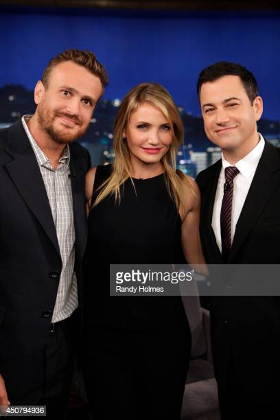 NIGHT 5 For the seventh consecutive year in conjunction with the NBA Finals ABC presents 'Jimmy Kimmel Live Game Night' These special edition...
