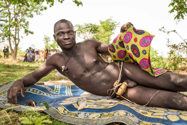Circumcision Ceremony In Benin Photos And Images  Getty -1762