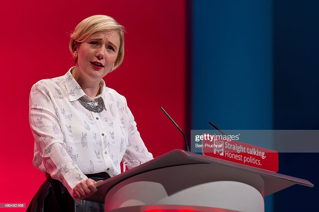 The Labour Party Autumn Conference 2015 - Day 3