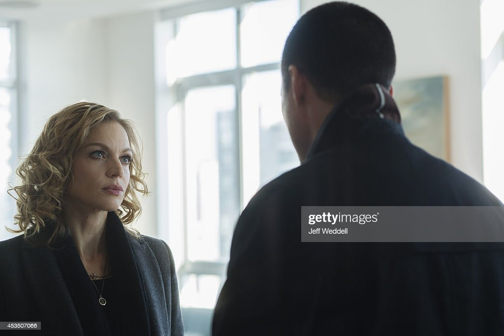 MOTIVE - 'For You I Die' - With the League of Nations trial nearing, a major case from Detective Flynn and Sergeant Cross's past resurfaces, and the fallout causes anguish for both. Meanwhile, the latest case involving the murder of a prosecutor becomes personal for Cross, and Angie knows they must come clean about their past, on the season finale of 'Motive,' WEDNESDAY, AUGUST 27 (10:00-11:00 p.m., ET) on the ABC Television Network.