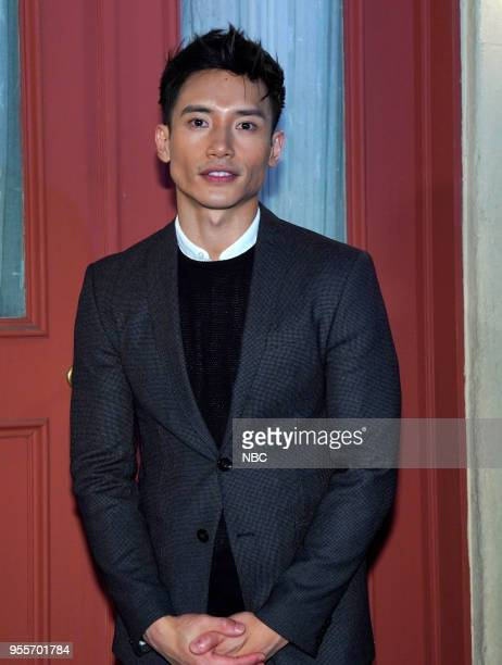 PLACE 2018 For Your Consideration Event Pictured Manny Jacinto