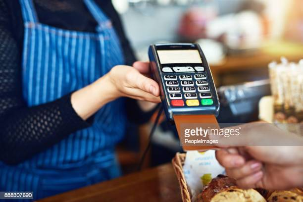 for your convenience - credit card reader stock pictures, royalty-free photos & images