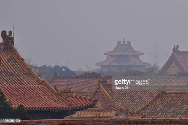 Forbidden City, Lost Dynasty, Beijing, China _HXT