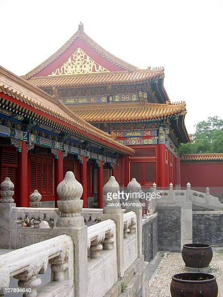 forbidden city - jakob montrasio stock pictures, royalty-free photos & images