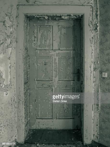 Forbidden Door