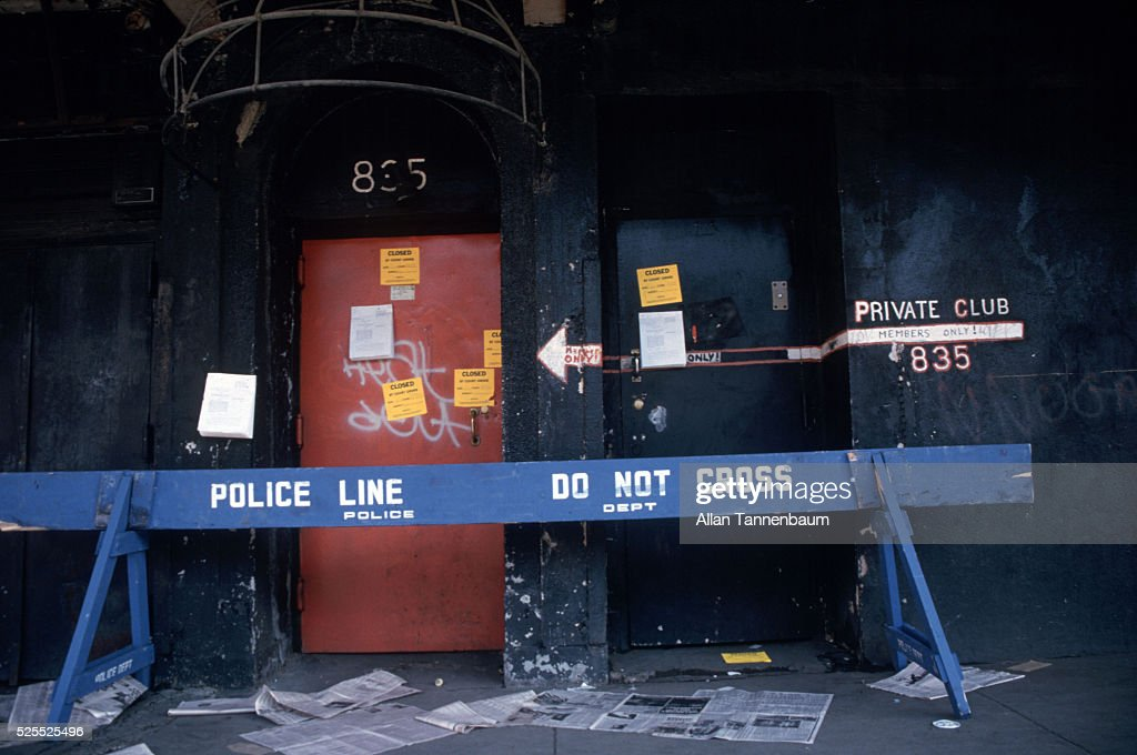 Image result for the mineshaft nyc