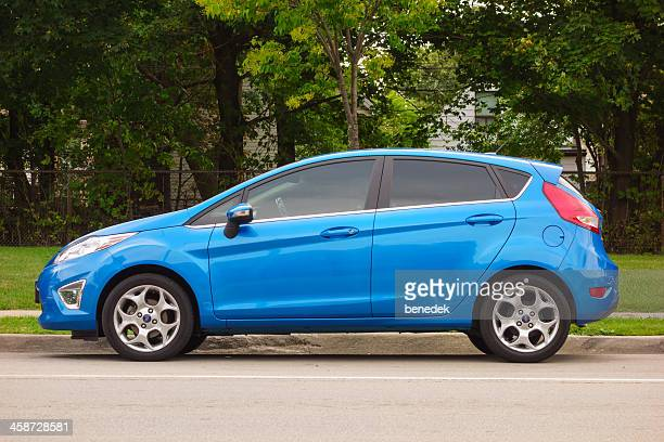 フォード Fiesta