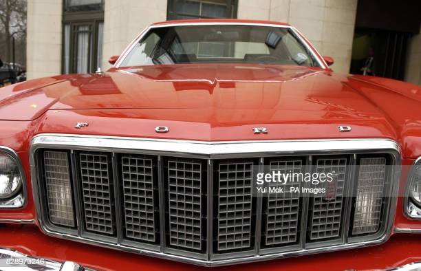 15 Hutch Gran Torino Photos And Premium High Res Pictures Getty Images