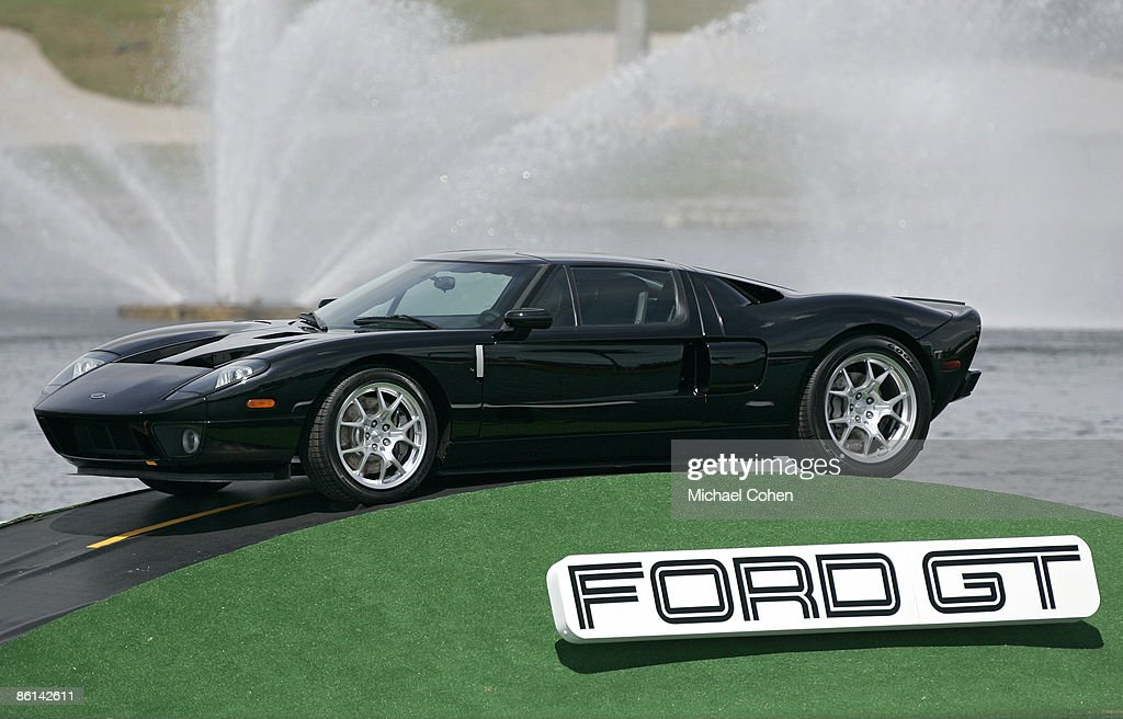 PGA TOUR - 2006 Ford Championship at Doral - Second Round : News Photo