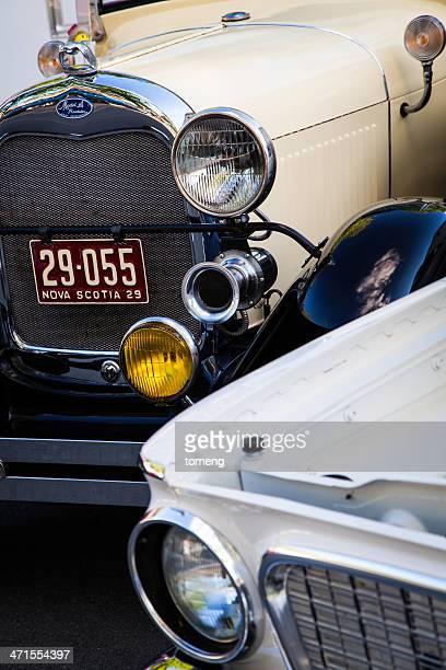 ford modelo uma réplica roadster - 1920 1929 - fotografias e filmes do acervo